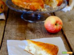 Torta di mele (un buon inizio)