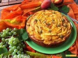 Torta Al Mascarpone E Marmellata Ricetta Trovaricettacom