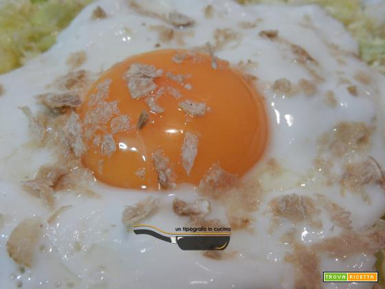 Uovo fritto al tartufo bianco…