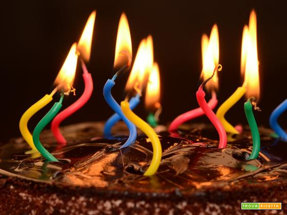 5 Ricette di torte per le feste