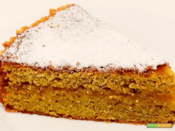 3 ricette sfiziose di torte di carote