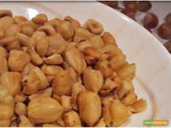 Tostare le nocciole in casa | semplice e fragrante