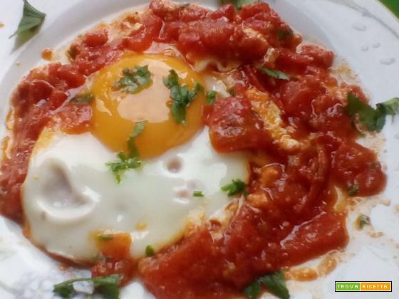 Le uova in Purgatorio