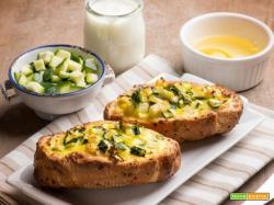 Barchette di pane farcite: veloci e deliziose!