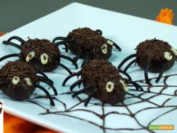 Idee per Halloween – I Ragni