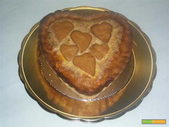 Torta al limone by Chiara