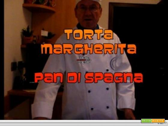 Video ricetta della torta margherita