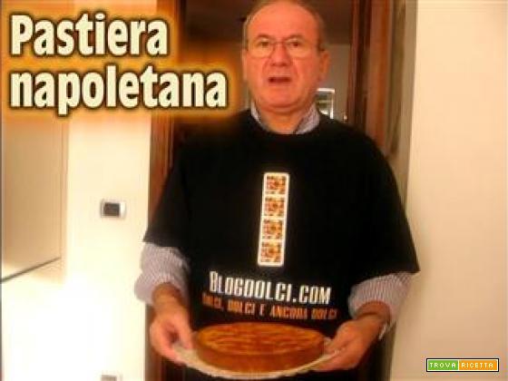 Pastiera napoletana, la video ricetta dell'ex pasticcere