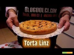Ricetta torta Linzer