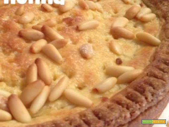 Come fare la torta della nonna del ex pasticcere