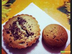 La ricetta dei Muffin di Francesca