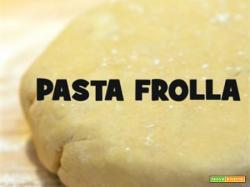 La ricetta della pasta frolla By ExPasticcere
