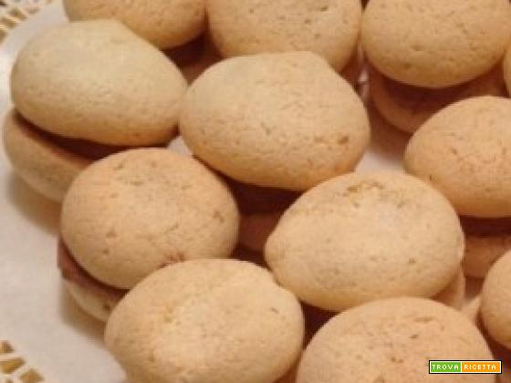 Ricetta dei Macarons by ExPasticcere