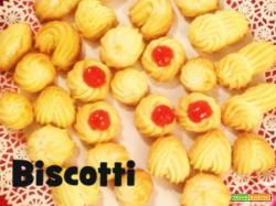 Ricetta dei Biscotti friabus by ExPasticcere