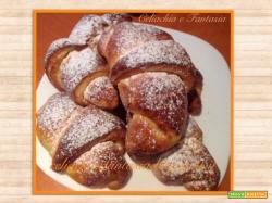 Ricetta Croissant per Celiaci