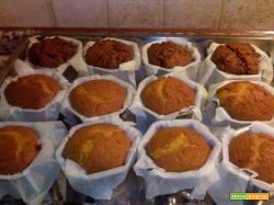 Ricetta Muffin di Ilenia