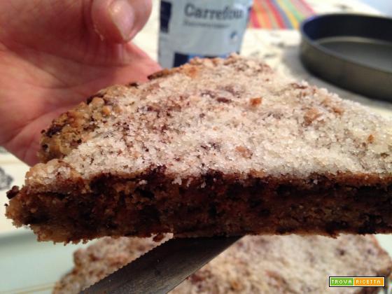 Ricetta della torta Greca by ExPasticcere