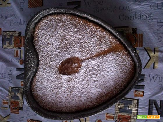 Ricetta Torta 12 cucchiai