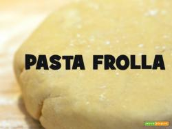 Ricetta Pasta Frolla by ExPasticcere