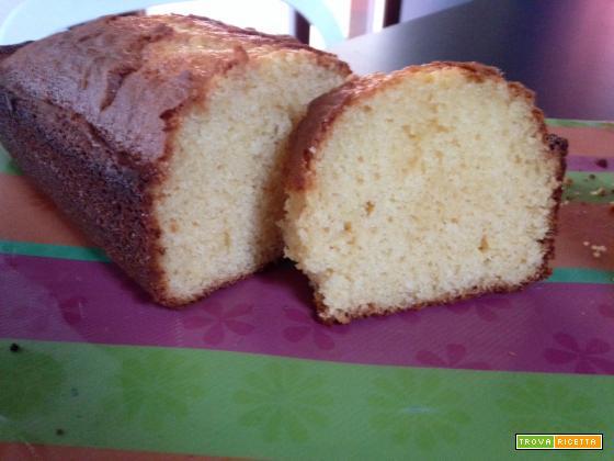 Ricetta Plumcake Senza Burro