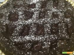 Ricetta Crostata alle Amarene