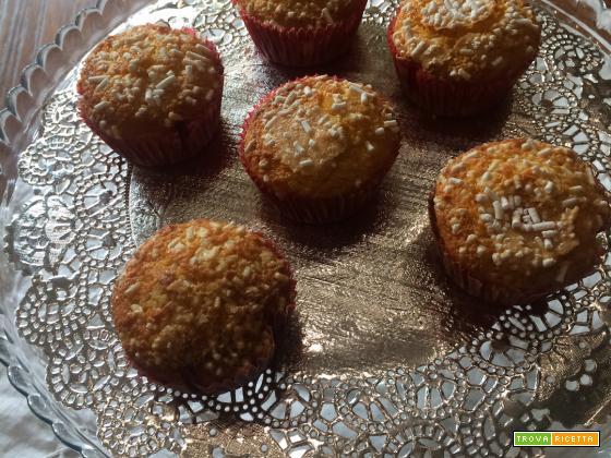Ricetta Muffin A.C.E.