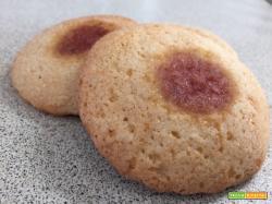 Video Ricetta Biscotti Frolla, Zucchero e Marmellata dell'ExPasticcere