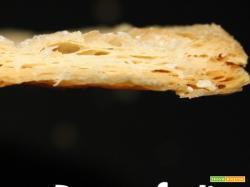 La ricetta della pasta sfoglia
