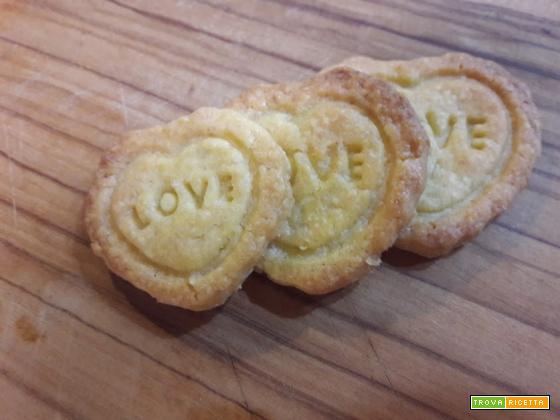 Biscotti Love