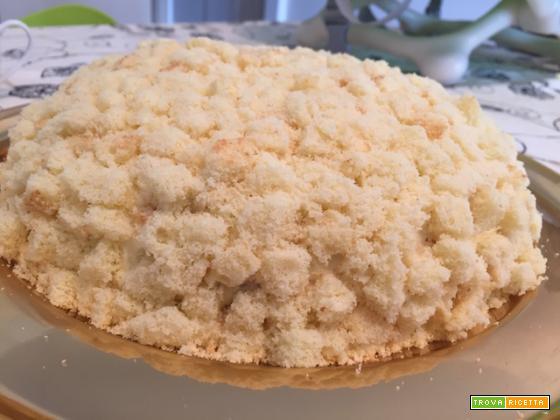 La nuova ricetta della torta Mimosa dell'ExPasticcere
