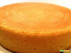 Ricetta Pan di Spagna perfetto e tutti i suoi usi