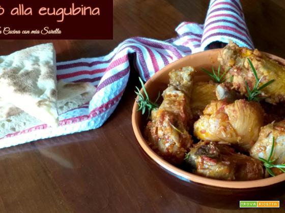 Friccò alla eugubina – ricetta tradizionale