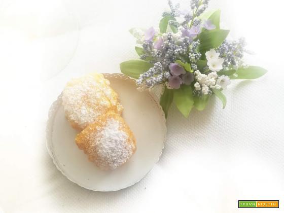 Le frittelle di mais di Corfù, le Tzaletia