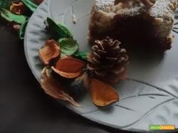 New York Crumble Cake all'italiana, la torta perfetta per la colazione!
