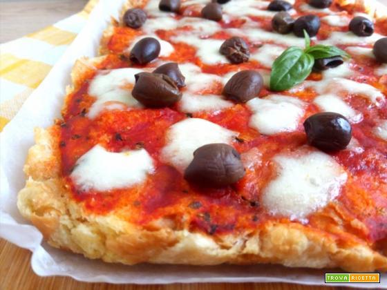 PIZZA DI PANE RAFFERMO