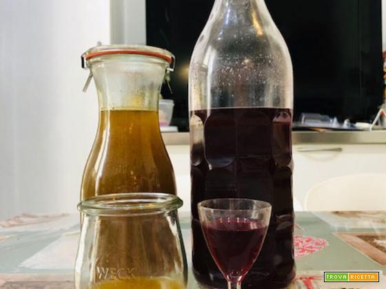 Cuconello, il liquore dedicato al Companion Moulinex e Bimbyle per chi non lo apprezza ;)