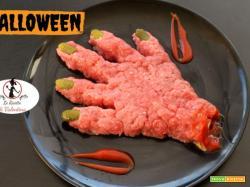 Halloween: Zampa di mostro
