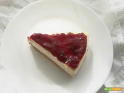 La New York Cheesecake, quella vera!