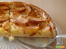 Torta di mele: Ricetta sfiziosa