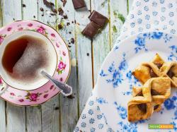 gli aquiloni – biscotti senza zucchero