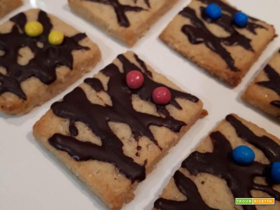 Biscotti mostruosi