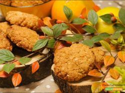 Biscotti con okara di cocco superbuonissimi