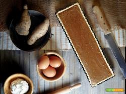 Sweet Potato Pie: come sono buone le patate dolci