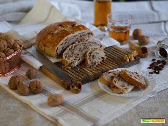 Pan co' santi, la tradizione toscana