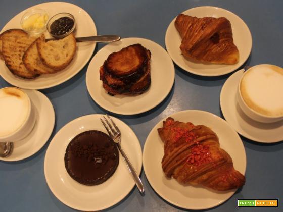 Pavè Milano: la pasticceria che ha fatto storia