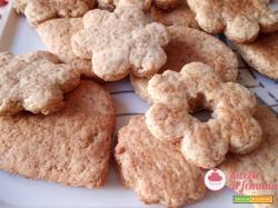 Ricetta biscotti Primizie
