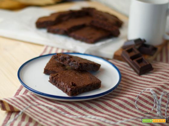 Brownies, la ricetta perfetta