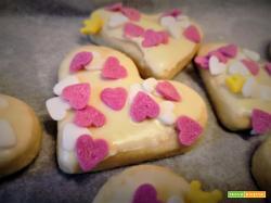I biscotti delle principesse