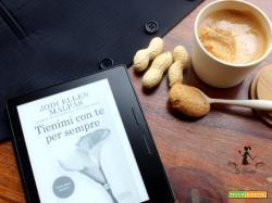 MANGIA CIO` CHE LEGGI 126: Burro d'arachidi fatto in casa ispirato da Tienimi sempre con te di Jodi Ellen Malpas