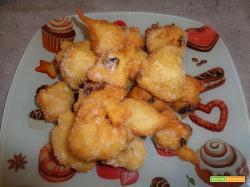 Ricetta- Frittelle classiche